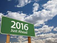 2016 just ahead